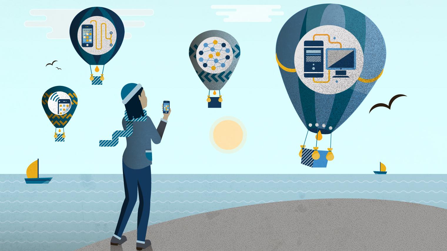 4 vantaggi open source per le imprese