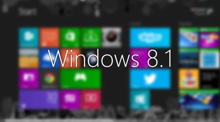 windows 8.1 secondo sistema operativo