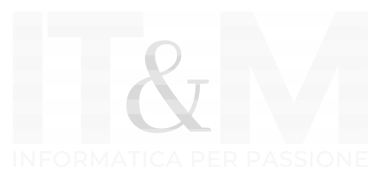logo IT&M padova